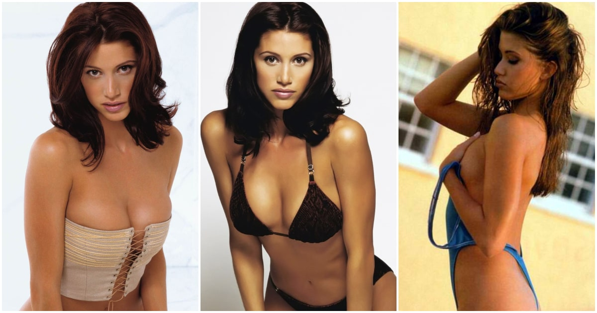 65+ Hot Pictures Of Shannon Elizabeth Which Are Stunningly Ravishing