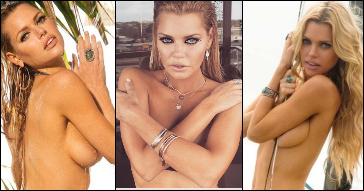 65+ Hot Pictures Of Sophie Monk Are Delight For Fans