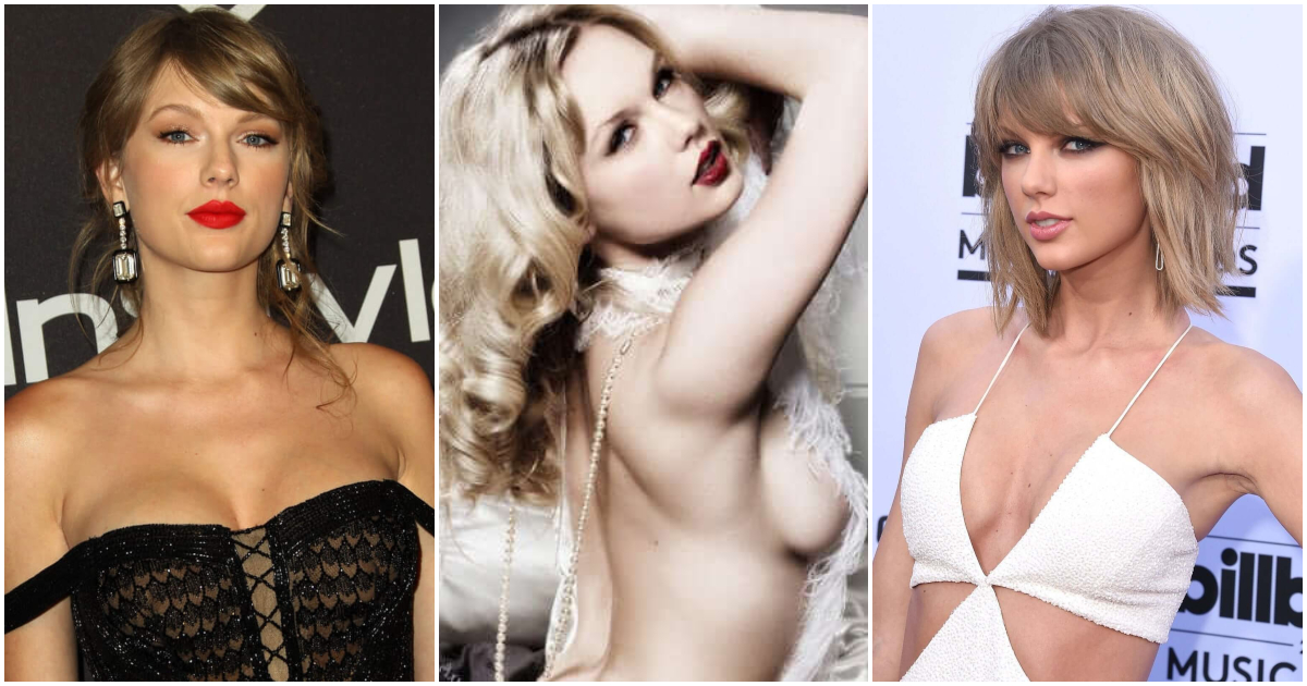75+ Hot Pictures Of Taylor Swift Which Will Make You Want…
