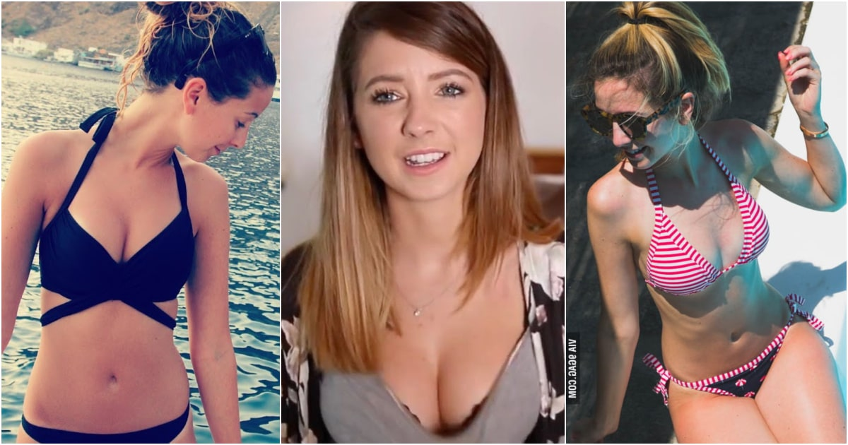 55+ Hot Pictures Of Zoe Sugg Are Just Too Hot To…