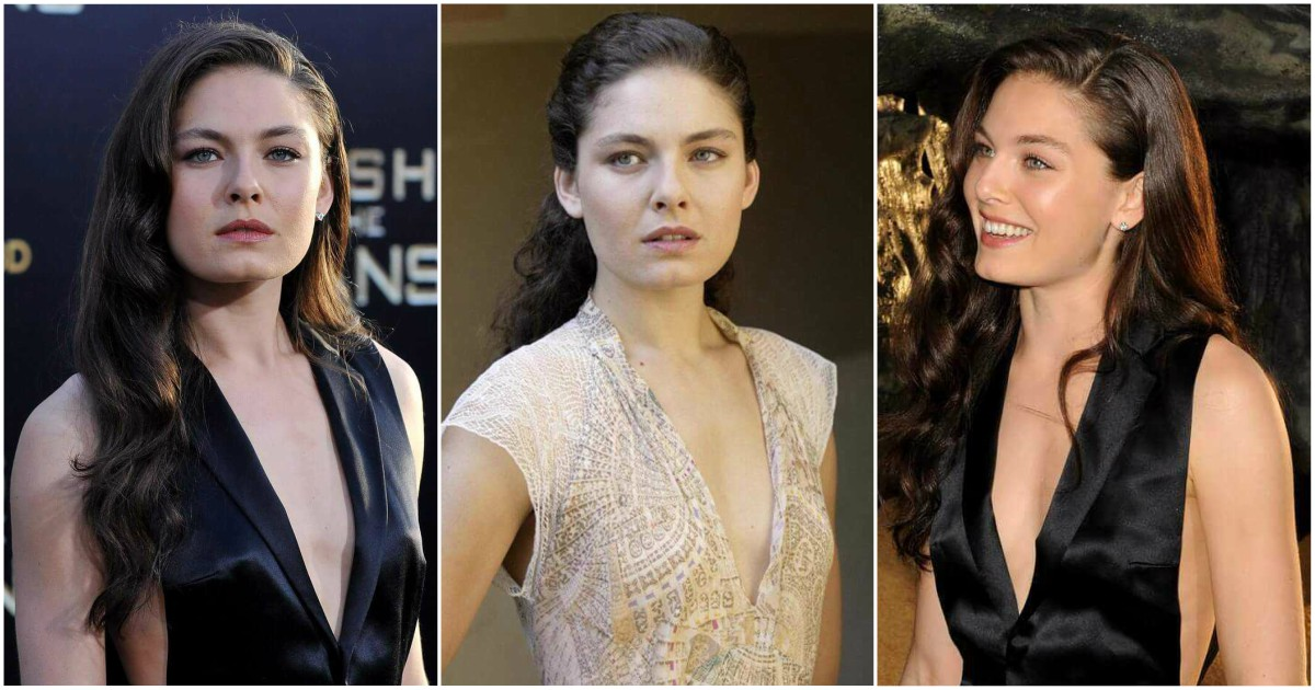 55+ Hottest Alexa Davalos Big Boobs Pictures That Are Basically Flawless