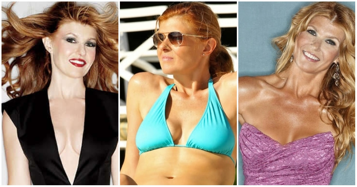 55+ Hottest Connie Britton Boobs Pictures Will Make You Jump With…