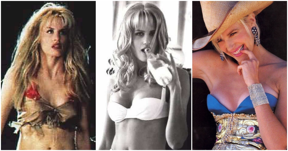 55+ Hottest Daryl Hannah Boobs Pictures Proves She Is The Sexiest…