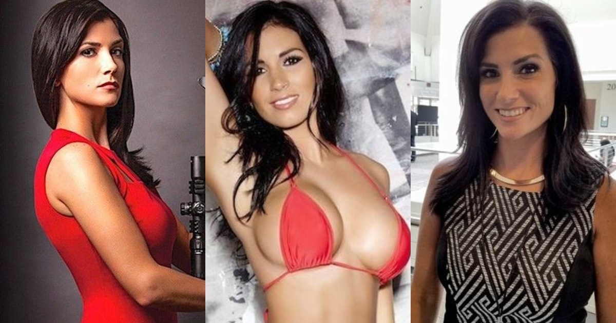 49 Sexy Dana Loesch Boobs Pictures That Are Essentially Perfect