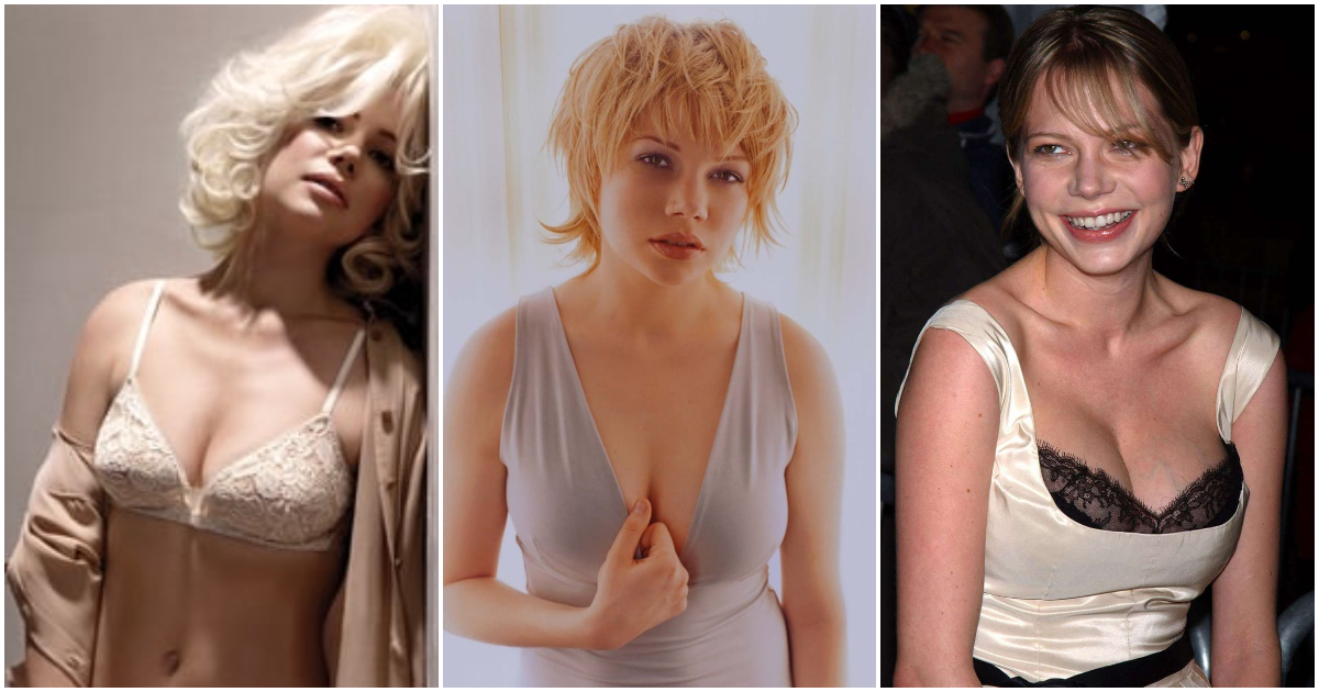 55+ Sexy Michelle Williams Boobs Pictures Will Keep You Up At…