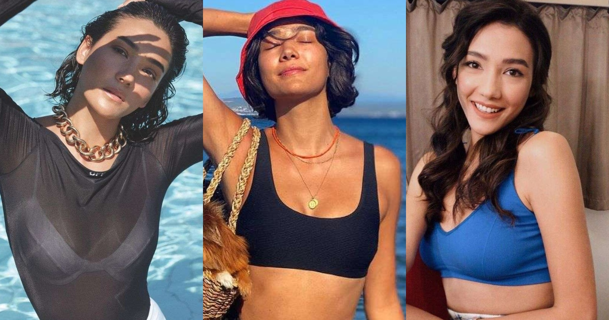 51 Hot Pictures Of Aybüke Pusat Which Will Make You Feel…