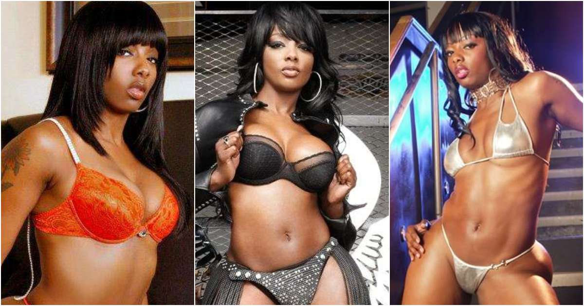51 Hot Pictures Of Buffie Carruth Which Will Cause You To…