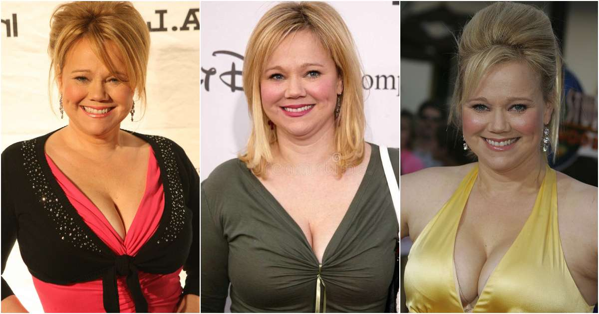 51 Hot Pictures Of Caroline Rhea Which Will Make You Become…