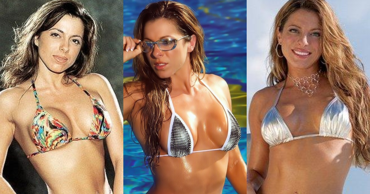 51 Hot Pictures Of Dawn Marie Psaltis Which Will Cause You…