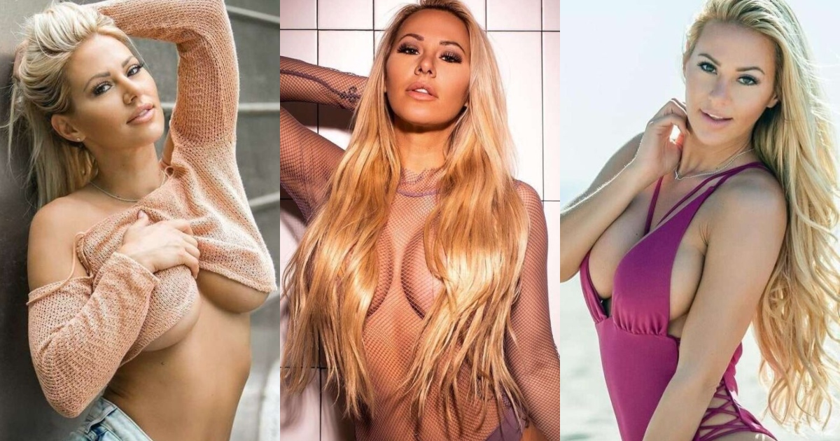 51 Hot Pictures Of Kindly Myers Which Are Incredibly Bewitching