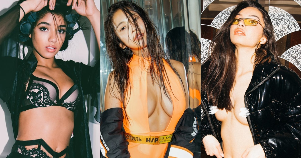51 Hot Pictures Of Marilyn Hue Tang Are Simply Excessively Damn…
