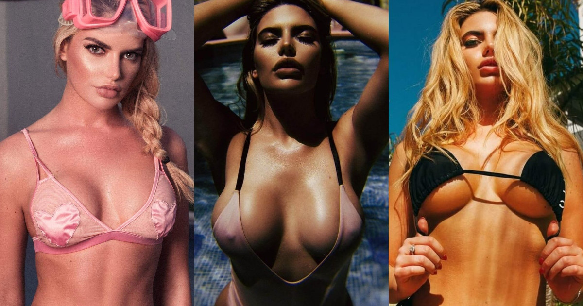 51 Hot Pictures Of Megan Barton-Hanson Are Genuinely Spellbinding And Awesome