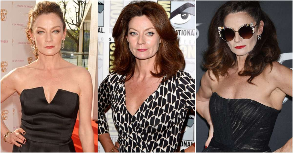 51 Hot Pictures Of Michelle Gomez Are Really Epic