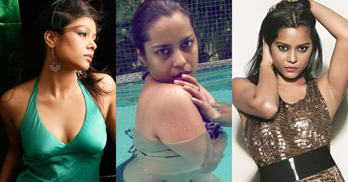 51 Hot Pictures Of Shahana Goswami Which Are Inconceivably Beguiling
