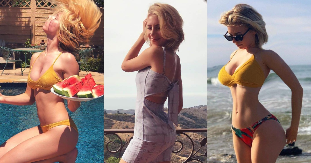 51 Hottest Courtney Miller Big Butt Pictures That Are Basically Flawless