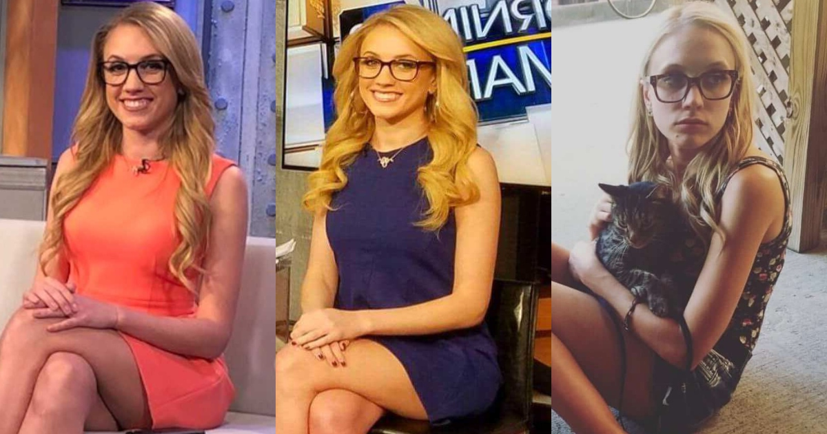 51 Hottest Katherine Timpf Big Butt Pictures Which Are Incredibly Bewitching