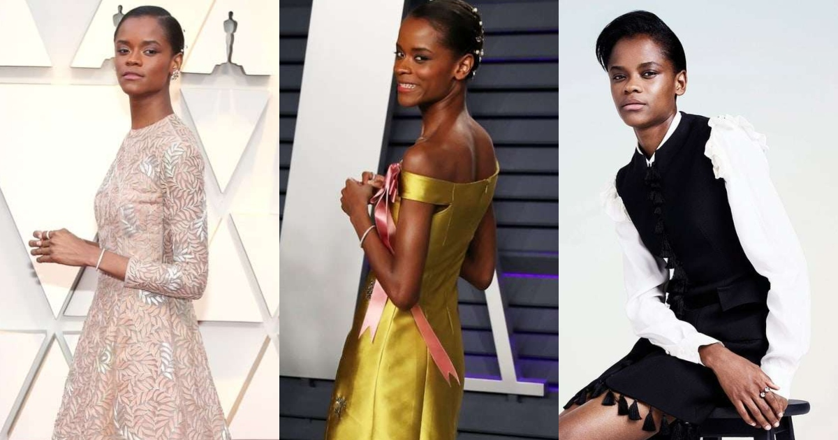 51 Hottest Letitia Wright Big Butt Pictures Showcase Her Ideally Impressive…