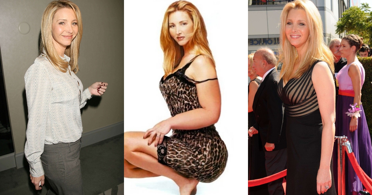 51 Hottest Lisa Kudrow Big Butt Pictures Are Embodiment Of Hotness