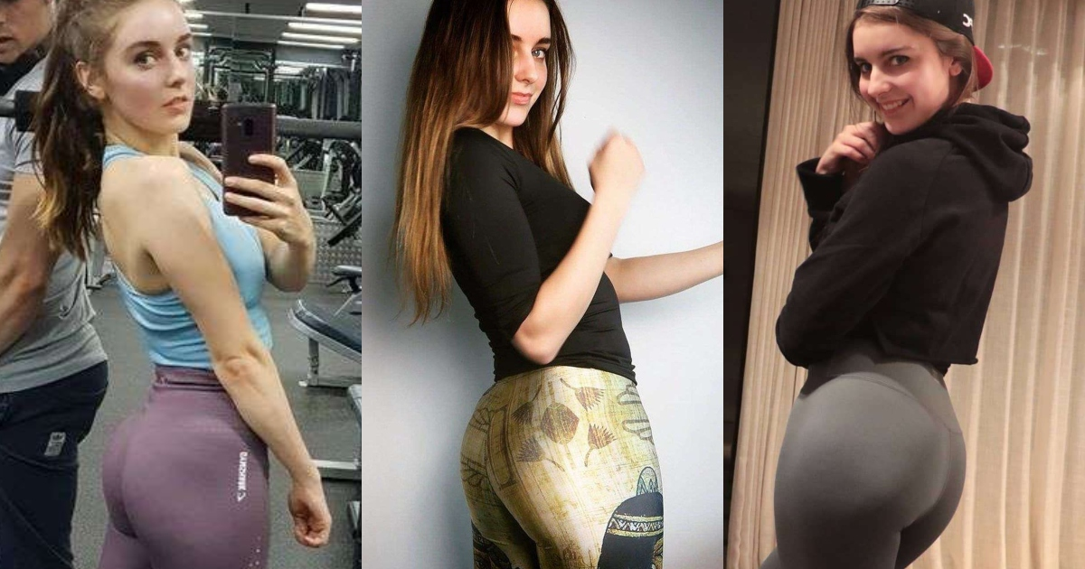 51 Hottest Loserfruit Big Butt Pictures Will Leave You Gasping For…