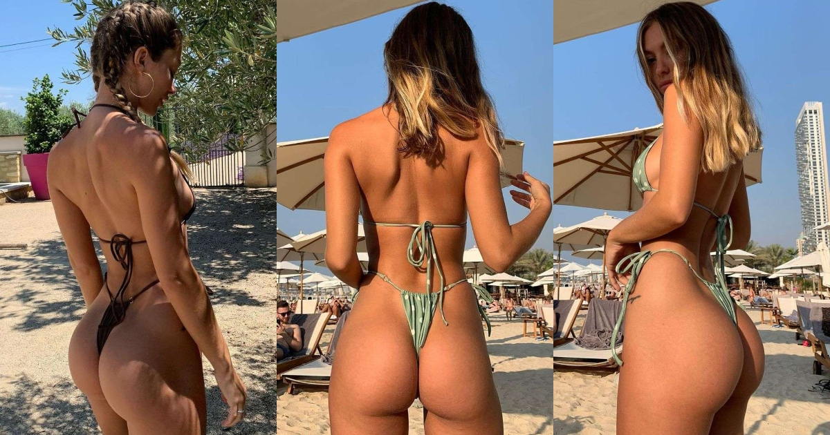 51 Hottest Mathilde Tantot Big Butt Pictures That Make Certain To…