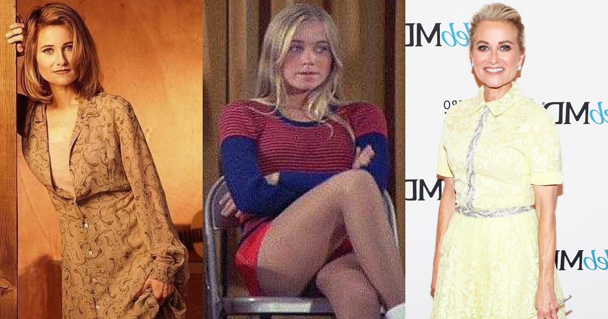 51 Hottest Maureen McCormick Big Butt Pictures Are An Appeal For…
