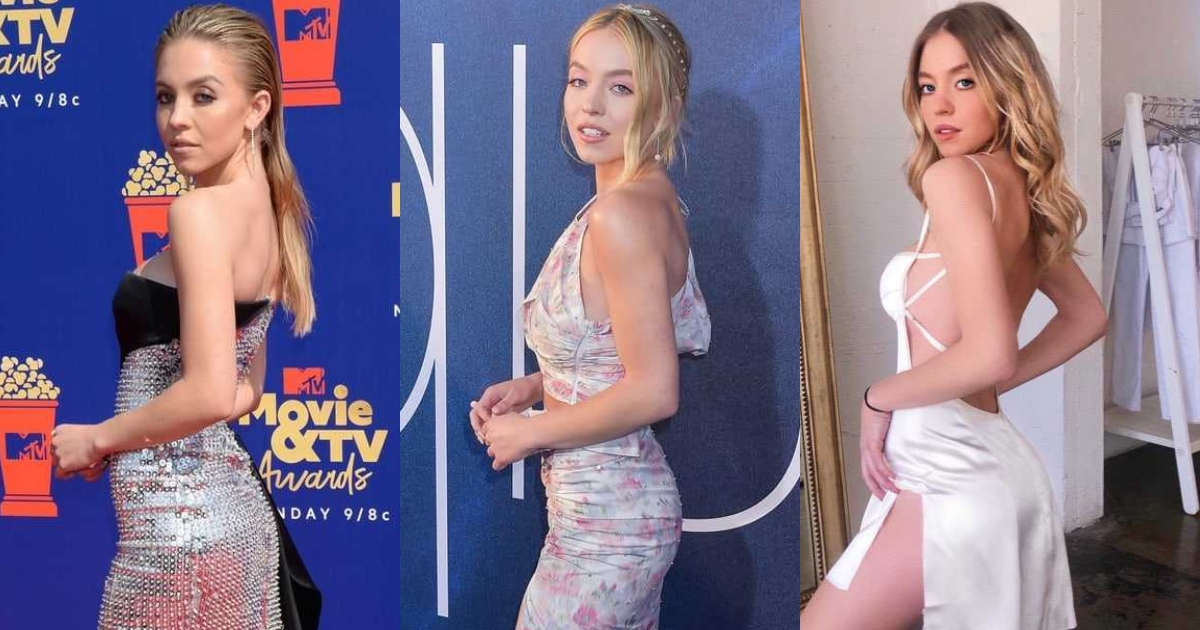 51 Hottest Sydney Sweeney Big Butt Pictures Demonstrate That She Is…