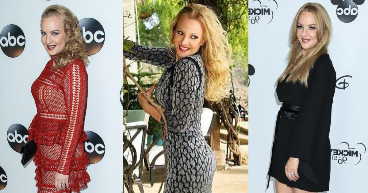51 Hottest Wendi McLendon-Covey Big Butt Pictures That Will Fill Your…