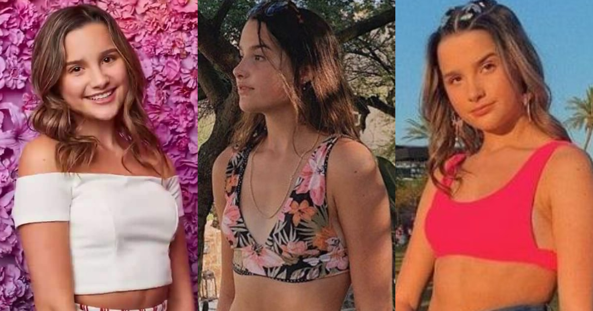 55+ Sexy Annie LeBlanc Boobs Pictures Are Embodiment Of Hotness