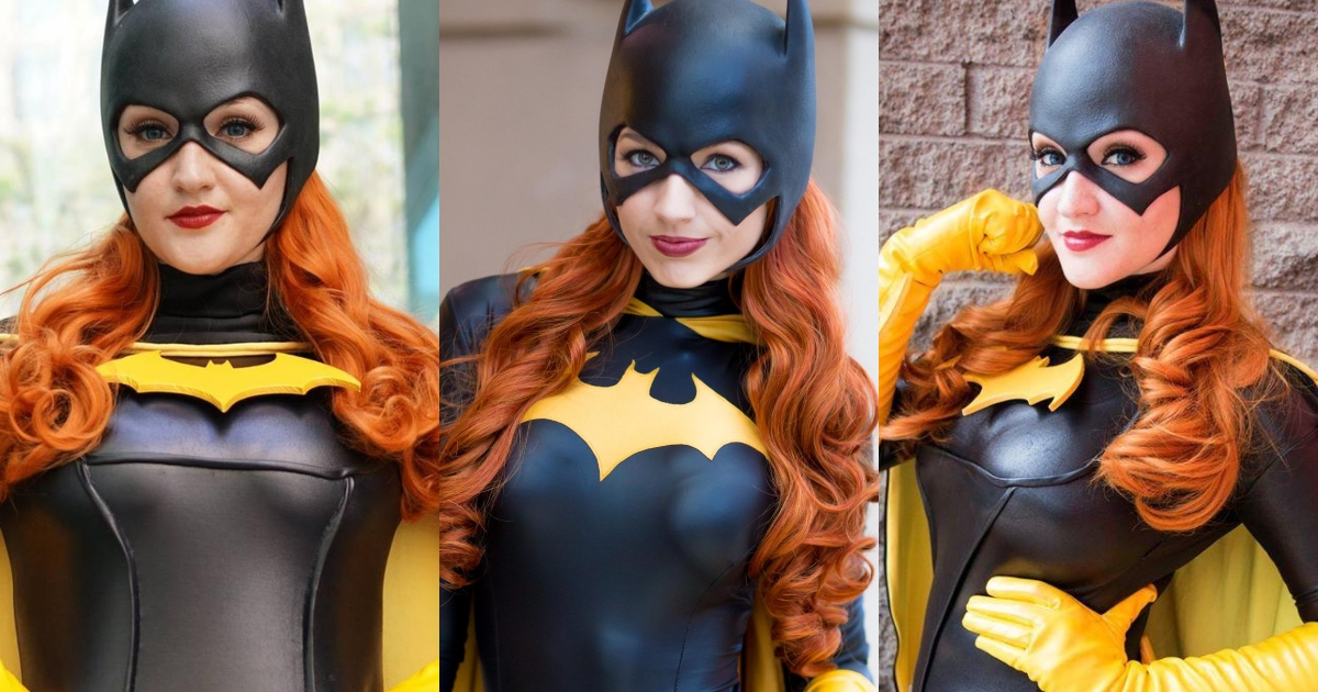51 Sexy Batgirl Boobs Pictures Which Will Leave You To Awe…