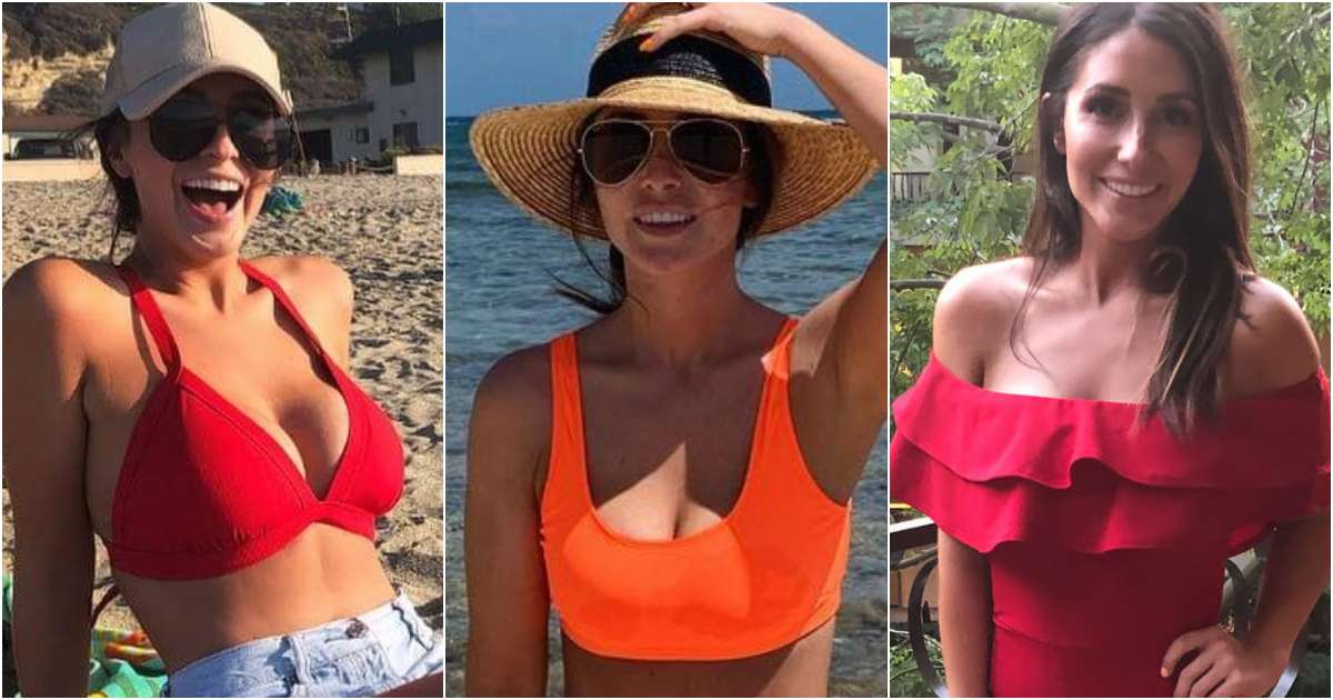 55+ Sexy Bristol Palin Boobs Pictures Will Make You Gaze The…