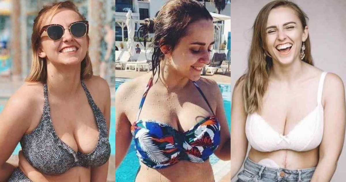 55+ Sexy Hannah Witton Boobs Pictures Which Will Get All Of…