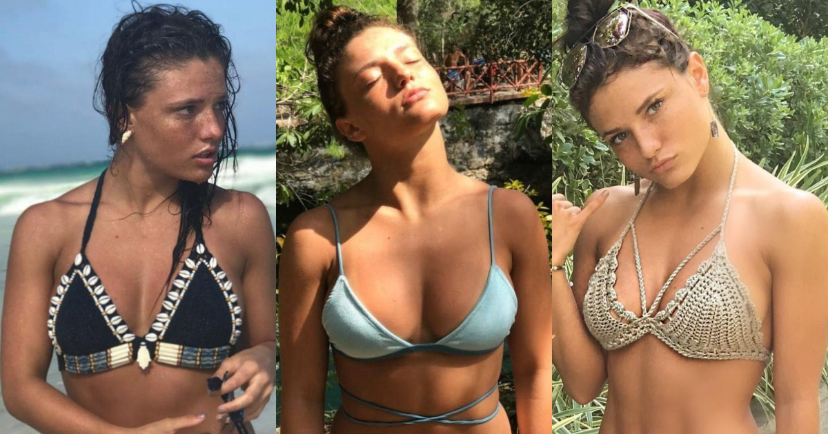 51 Sexy Jade Chynoweth Boobs Pictures That Make Certain To Make…