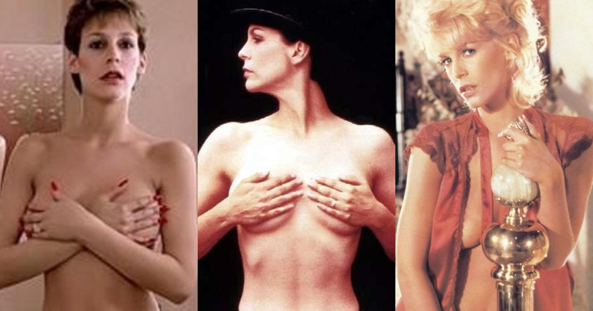 51 Sexy Jamie Lee Curtis Boobs Pictures Which Are Incredibly Bewitching