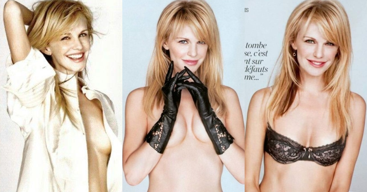 51 Sexy Kathryn Morris Boobs Pictures Are A Genuine Meaning Of…