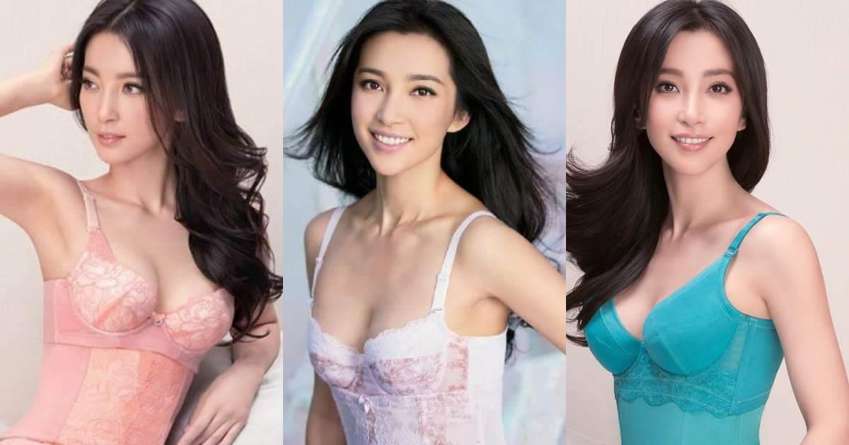 51 Sexy Li Bingbing Boobs Pictures Which Make Certain To Leave…
