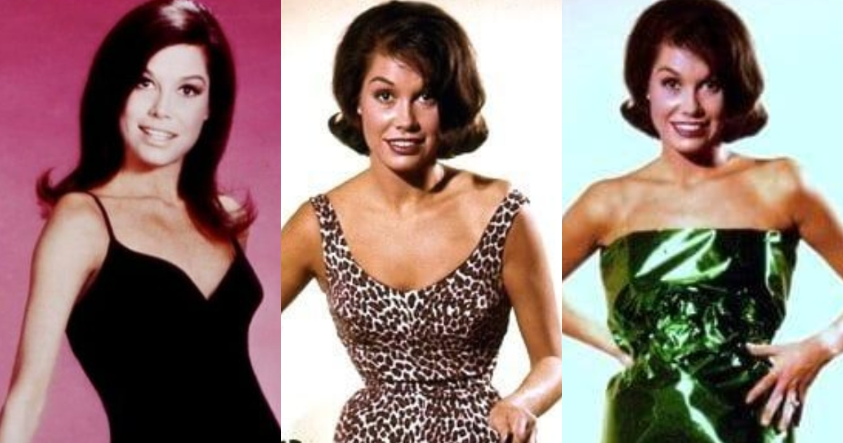 51 Sexy Mary Tyler Moore Boobs Pictures That Will Make Your…