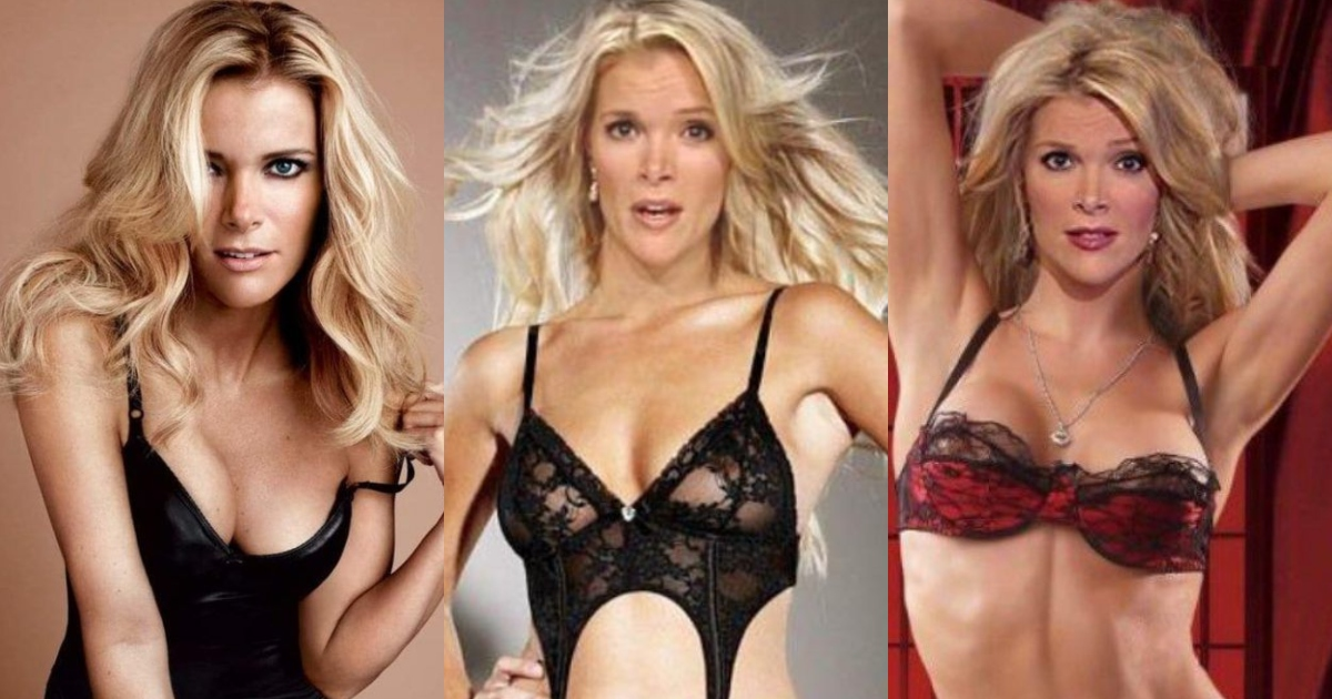 51 Sexy Megyn Kelly Boobs Pictures Exhibit Her As A Skilled…
