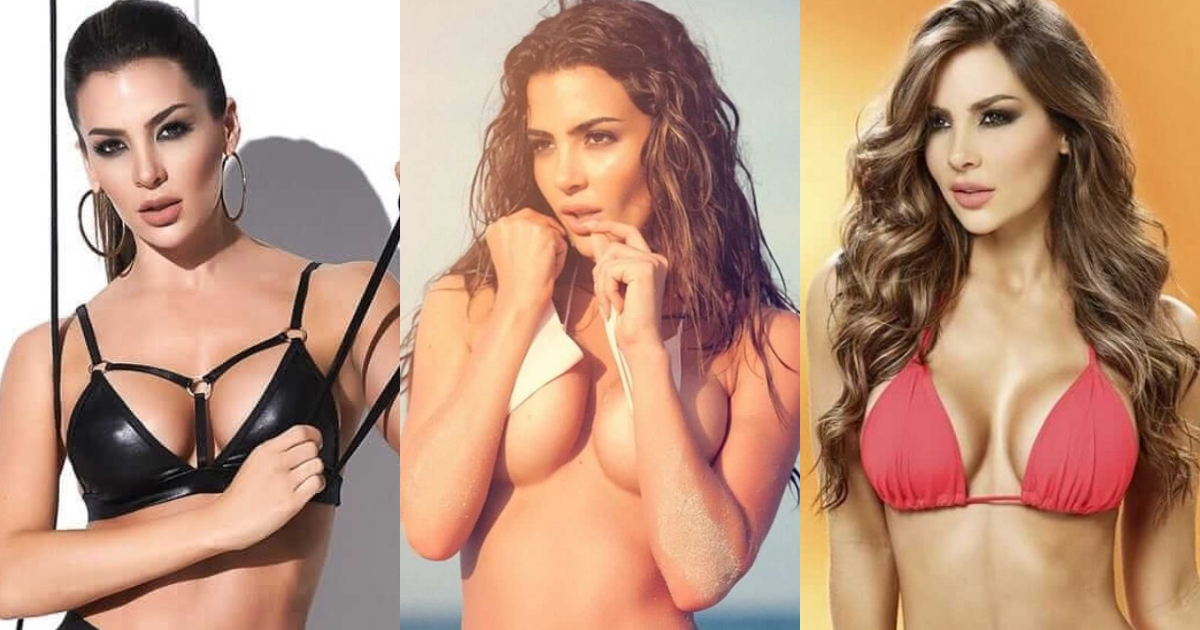 51 Sexy Natalia Velez Boobs Pictures Which Will Make You Swelter…