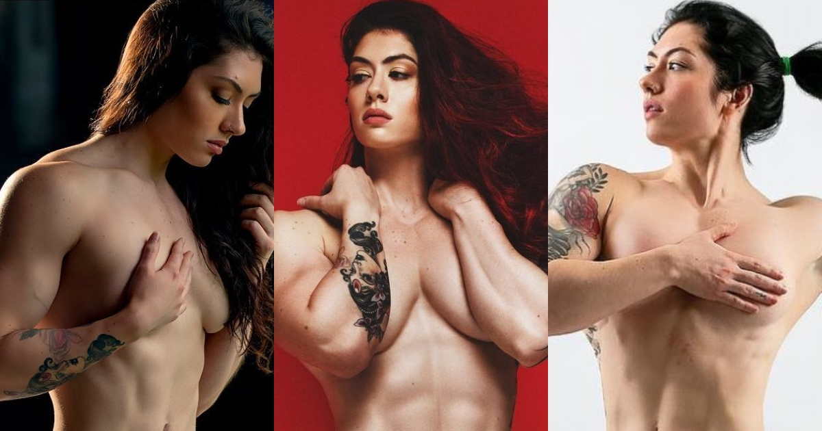 51 Sexy Natasha Aughey Boobs Pictures Will Heat Up Your Blood…