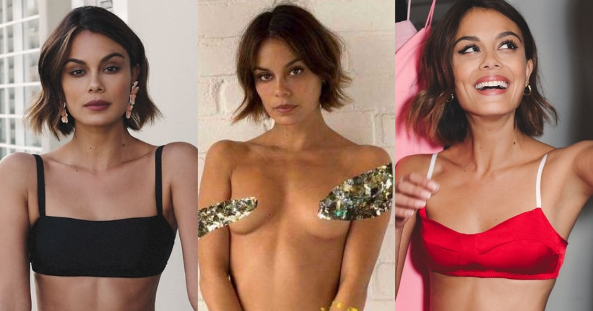 55+ Sexy Nathalie Kelley Boobs Pictures Will Spellbind You With Her…