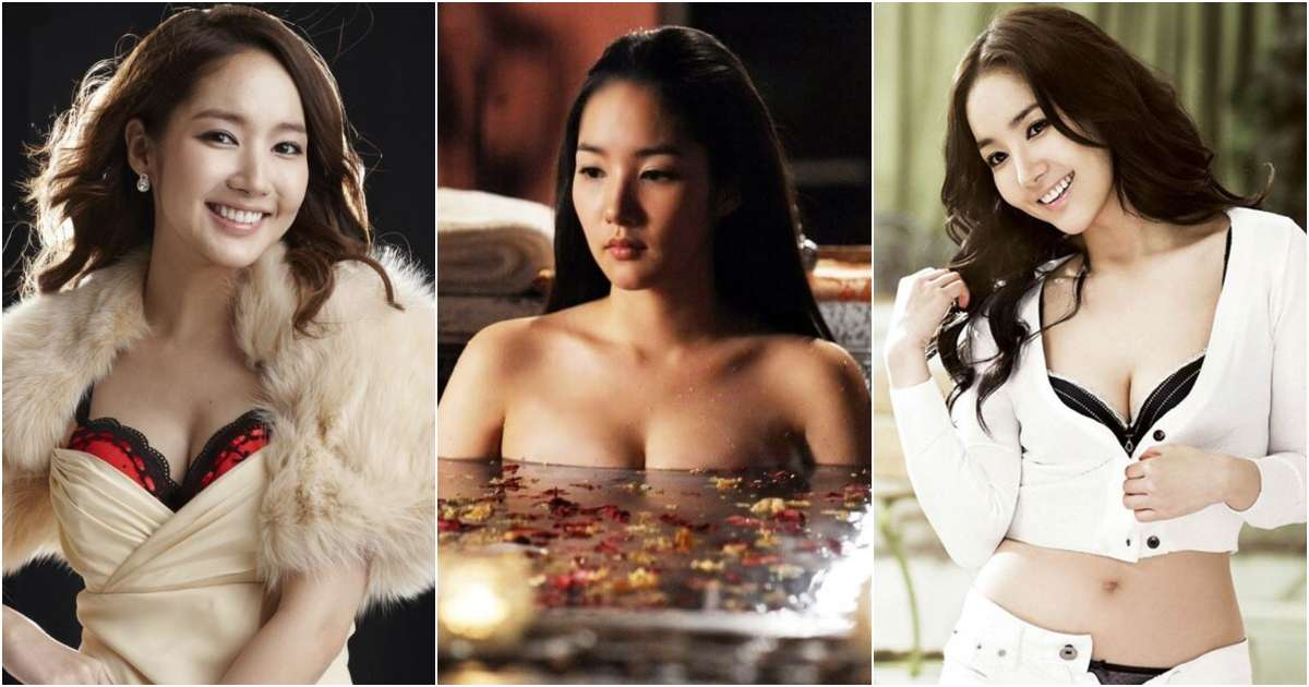 51 Sexy Park Min Young Boobs Pictures Will Leave You Flabbergasted…