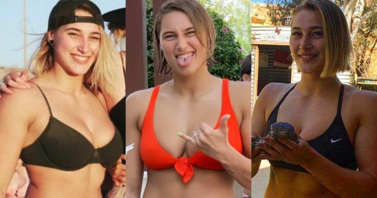 51 Sexy Rhea Ripley Boobs Pictures Are An Embodiment Of Greatness