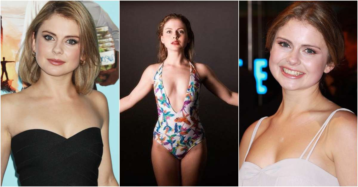 55+ Sexy Rose McIver Boobs Pictures Will Drive You Frantically Enamored…