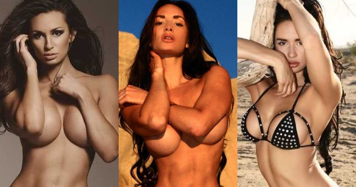 51 Sexy Rosie Roff Boobs Pictures Are An Appeal For Her…