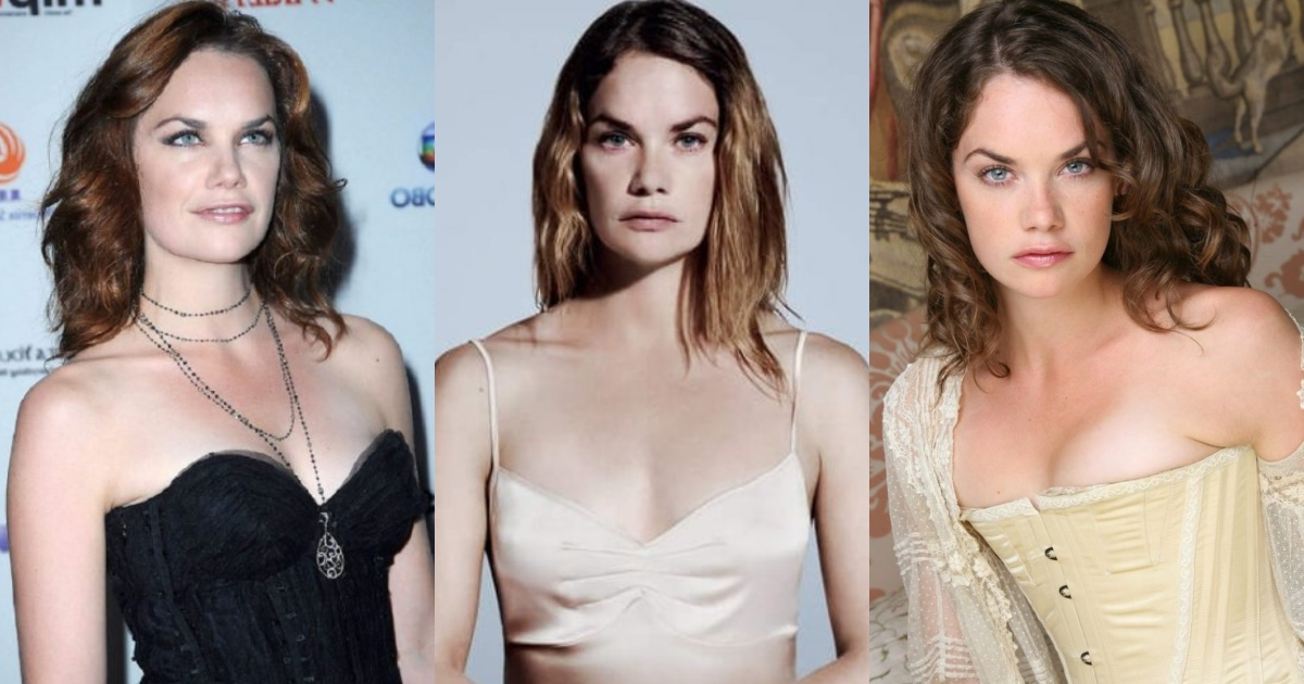 51 Sexy Ruth Wilson Boobs Pictures Are Truly Entrancing And Wonderful