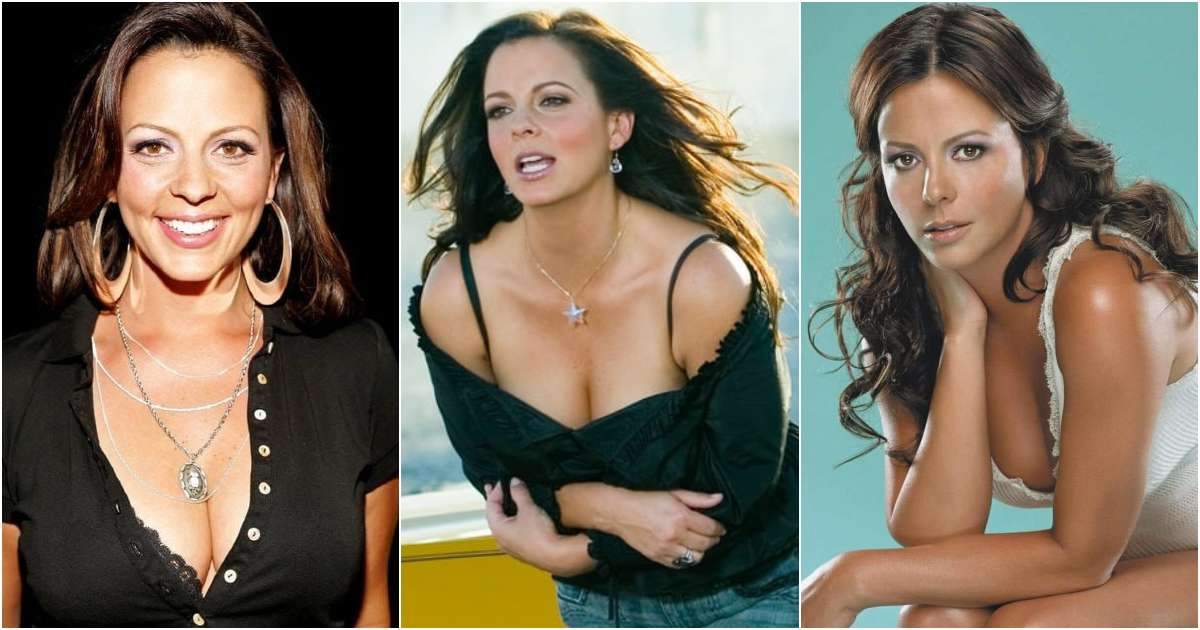 51 Sexy Sara Evans Boobs Pictures Are A Genuine Meaning Of…