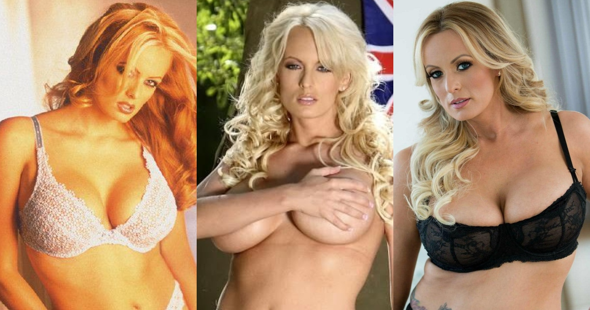 51 Sexy Stormy Daniels Boobs Pictures That Will Fill Your Heart…