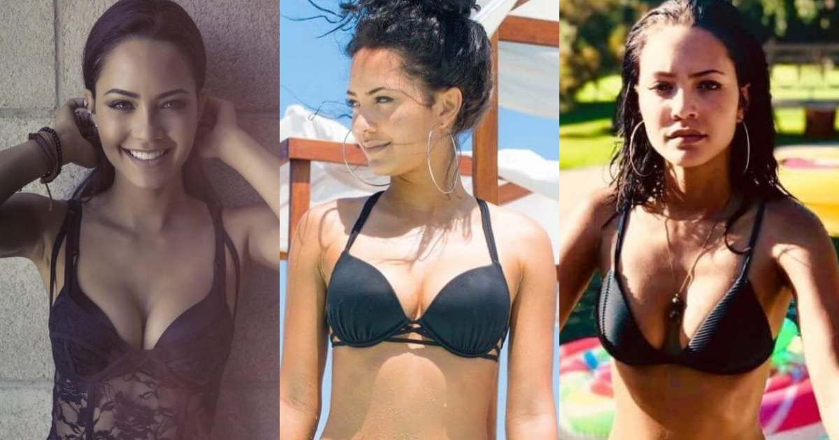 51 Sexy Tristin Mays Boobs Pictures That Will Make Your Heart Pound For Her