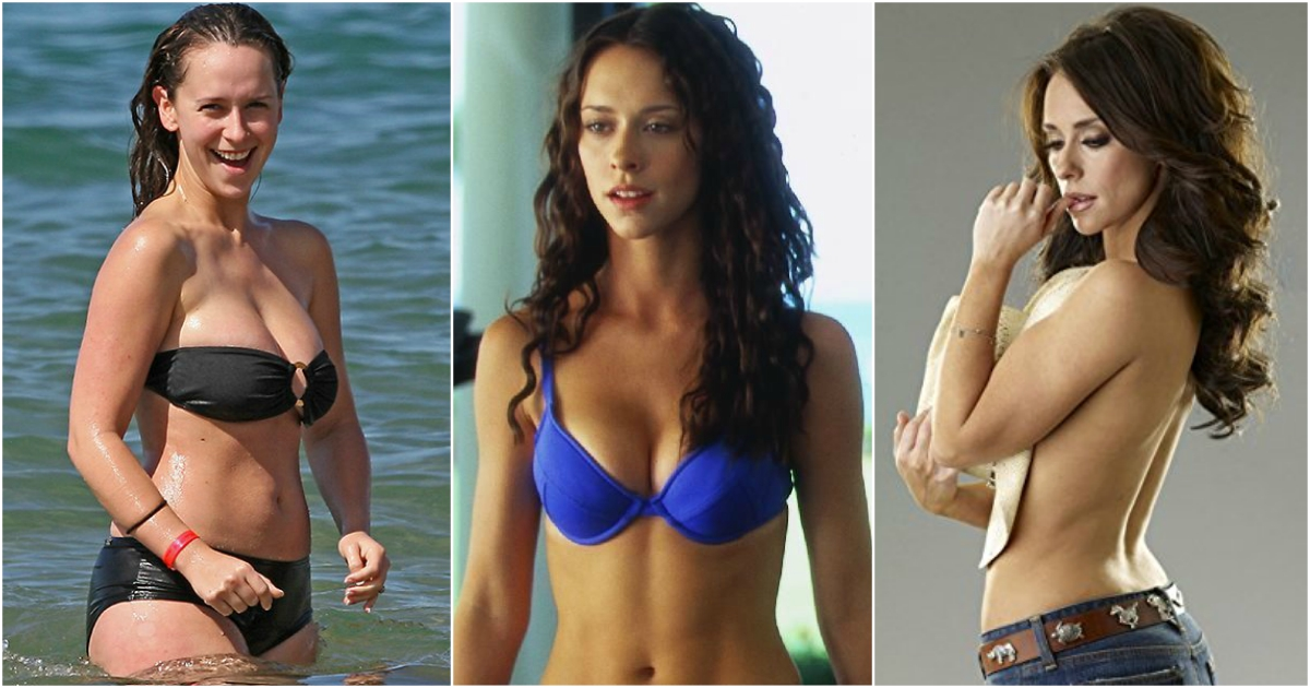 75+ Hot Pictures Of Jennifer Love Hewitt Are Here For You…