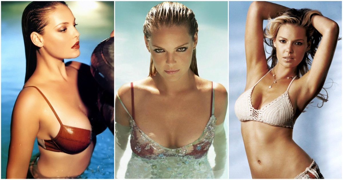 65+ Hot Pictures Of Katherine Heigl Are Pure Heaven For Her…